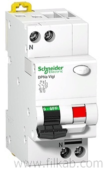 Filkab Products Electrical Equipment Schneider